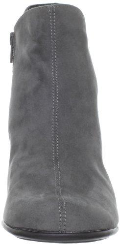 Again Women's Play Boot Grey Ankle Fabric Aerosoles ASUwq
