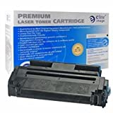 Elite Image ELI70303 Compatible Toner Replaces HP C3909A (09A), Black