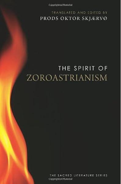 Where Did Zoroastrianism Originate