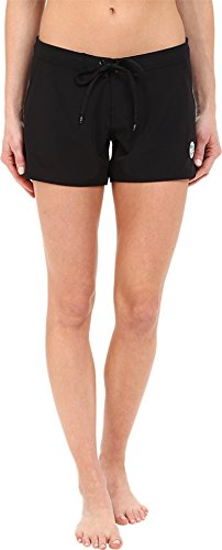 (Body Glove Women's Smoothies Black's Beach Solid 4