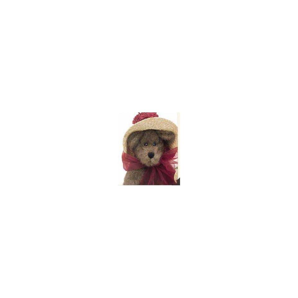 Boyds Bears & Friends Auntie Lavonne Higgenthrope