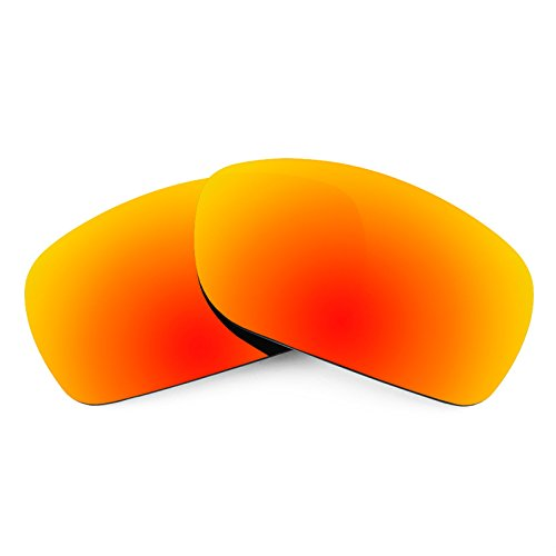 Smith múltiples Fuego repuesto para Polarizados Revant Method Super Rojo Elite Mirrorshield Opciones — de Lentes qI1wz4