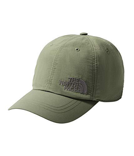 (The North Face Women's Women¿s Horizon Ball Cap Four Leaf Clover/Rabbit Grey LG/XL)