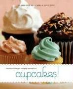 - Cupcakes Deluxe Notecards