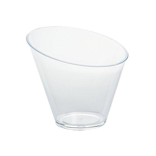 Premium Extra-Large Slanted Serving (Slanted Bowls)