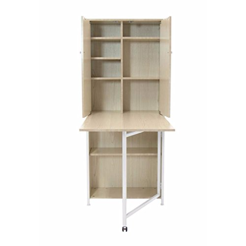 Sewing Rite Sew Ready White Birch Craft Armoire by Sewing Rite (Image #3)