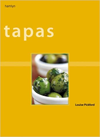 Book Tapas (Hamlyn Cookery)