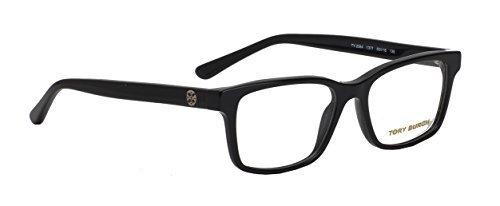 tory burch womens eyewear frames ty2064 50mm black 1377