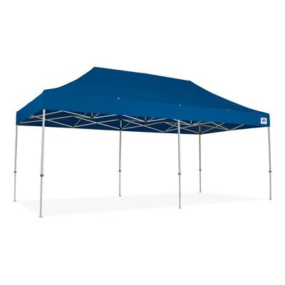 The Eclipse II 20 Ft. W x 10 Ft. D Canopy Color: Blue