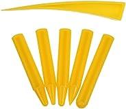 VICASKY 1 Set/ 6Pcs Ferramenta de Remoção Da Guarnição de Carro Kit Ferramenta de Remoção Do Painel de Guarniç