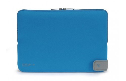 Tucano BFCUMB13B Notebook Case - Briefcase - Neoprene - Blue Briefcase13""