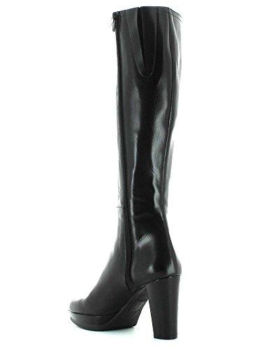 GRACE SHOES P41014 Boots Women Black yzjGfDc