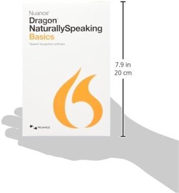 Dragon NaturallySpeaking Basics 13