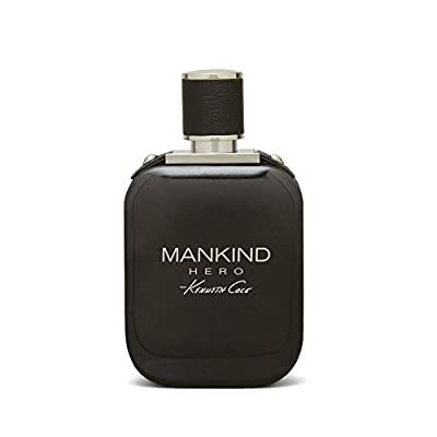 Kenneth Cole New York Kc Mankind Hero 3.4 Oz. Spray - Men's