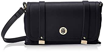 Tommy Hilfiger Th Elegant Crossover, Sky Captain, 23 AW0AW07302
