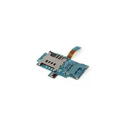 Amazon.com: BisLinks® – Samsung GT I9000 Galaxy lector SIM ...