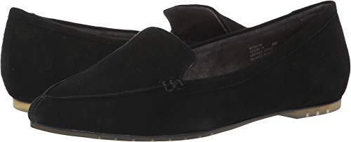 Suede Womens Too Pointed Black Toe Loafers Me Dress Kid Audra 5zHdwWc1q