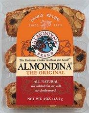 Almondina The Original Cookie (12x4 Oz)