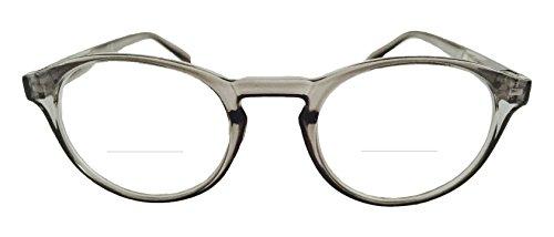 TR230105 TUTOR Bifocal Reading Glasses (+1.50, - Glasses Online Bifocal