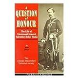 A Question of Honour, Anne Baker, 0850524962
