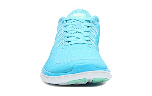 Running Flex 2017 Shoes Rn Nike Ladies Polarized Blue qZvnCw5I5x