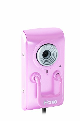 Lifeworks Technology iHome MyLife Notebook Webcam Pro - P...