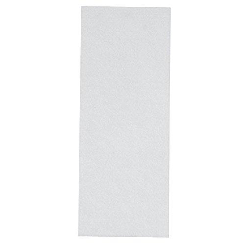 Excelsa 1 Feltrino Adesivo, 10 x 10 cm, Tessuto, Marrone 45201 portaoggetti; supporti