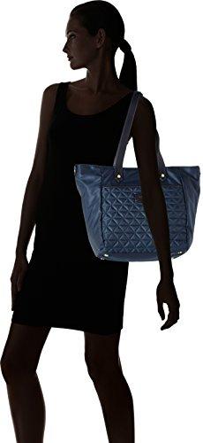 ESPRIT 097ea1o056 - Bolsos totes Mujer Azul (Navy)