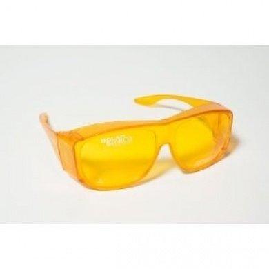 Gaming Computer Glasses Eye Strain ? AntiVB & Blue Light 100% U Uv Protection ? Polycarbonate Lenses ? Driving and Reading Glasses ? Reduce Eye Strain ? Plastic Frames for Teens, Women and Men
