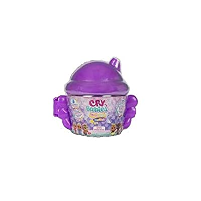 Cry Babies Magic Tears Winged House: Toys & Games