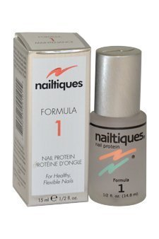 (Nailtiques Formula 1 Protein, .5 Ounce by Atlas Supply Chain Consulting Services)