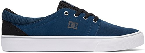 DC Shoes Pure, Zapatillas Para Niños DEEP WATER