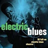 ELECTRIC BLUES MUSIC