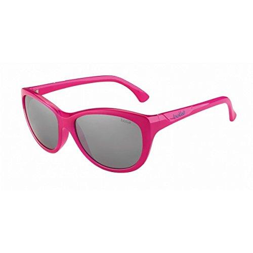 Bollé Greta Lunettes de soleil Greta Shiny Pink TNS Gun
