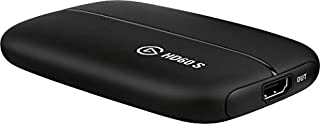 Elgato Game Capture HD60 S - stream, record and share your gameplay