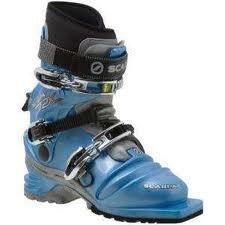 T2X Womens Ski Boot