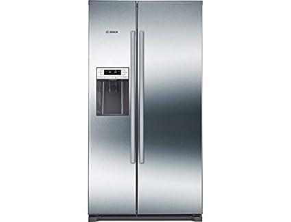 Bosch Kühlschrank Orange : Bosch kad vi kühlschrank kühlteil l gefrierteil l