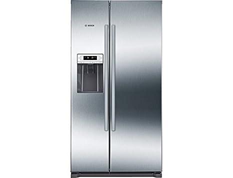Bosch Kühlschrank Wird Heiß : Bosch kad vi kühlschrank kühlteil l gefrierteil l