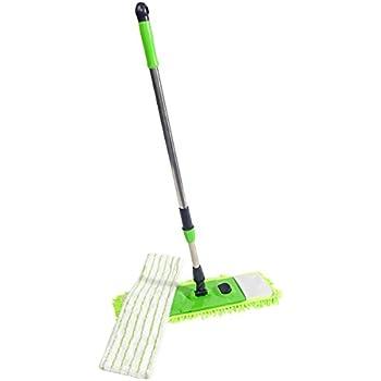 Amazon Com Nfhome 24 Quot Flip Floor Mop Professional