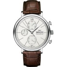 iwc-portofino-silver-dial-chronograph-brown-leather-mens-watch-iw391007