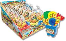Beach Bucket Toys N' Treats: 12 Count