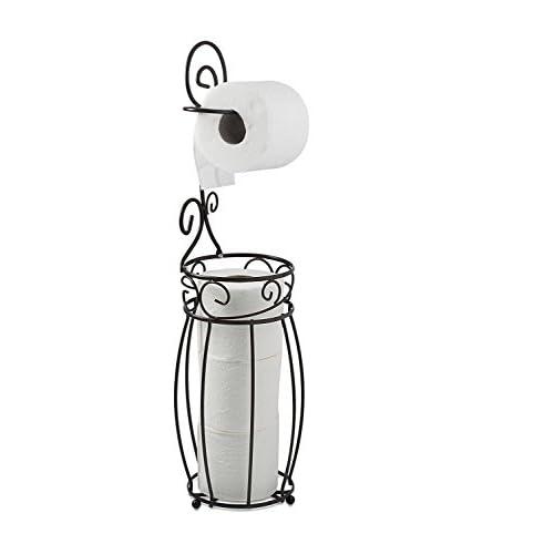 High Quality Toilet Paper Holder Bronze Toilet Roll Holder Storage