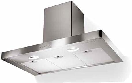 Faber - Campana extractora (60 cm, acero inoxidable): Amazon.es: Grandes electrodomésticos