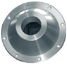 Todd 60052S Round Table Plate