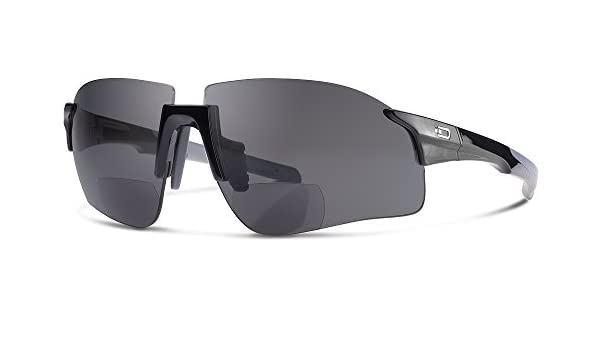 342276f35a7b FL1 Bifocal Reading Sunglasses designed for Cycling and Sports by Dual  Eyewear
