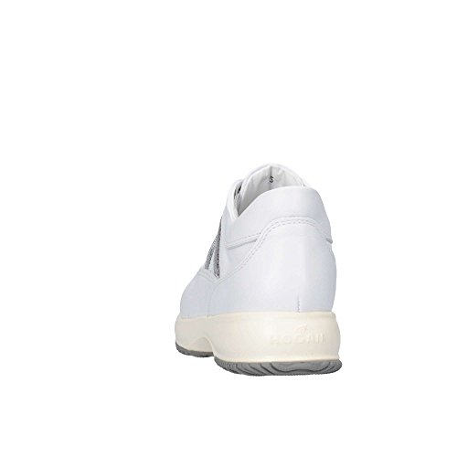 Hogan Junior HXC00N00241GHL0351 Sneaker Kind Weiß