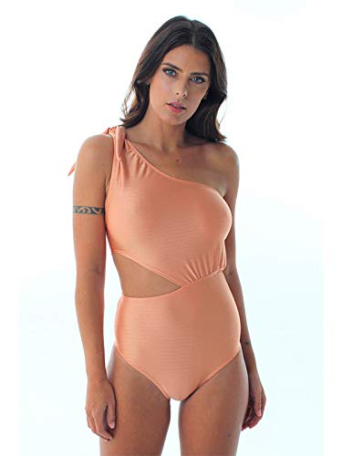 Body Maiô Ana - Nude P