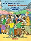 Goodbye, U. S. A. - Bonjour la France, Anne Bovaird, 0812013905