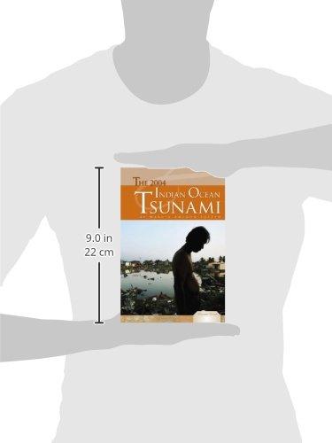 The 2004 Indian Ocean Tsunami (Essential Events (ABDO))