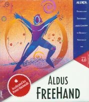 Aldus Freehand 4.0 by Aldus